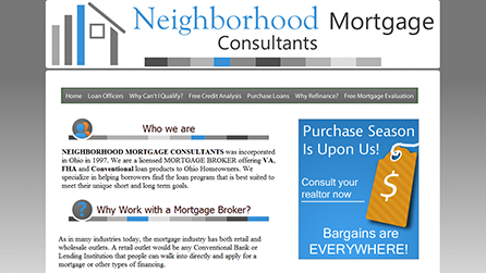 Neighborhood Mortgage Consultants